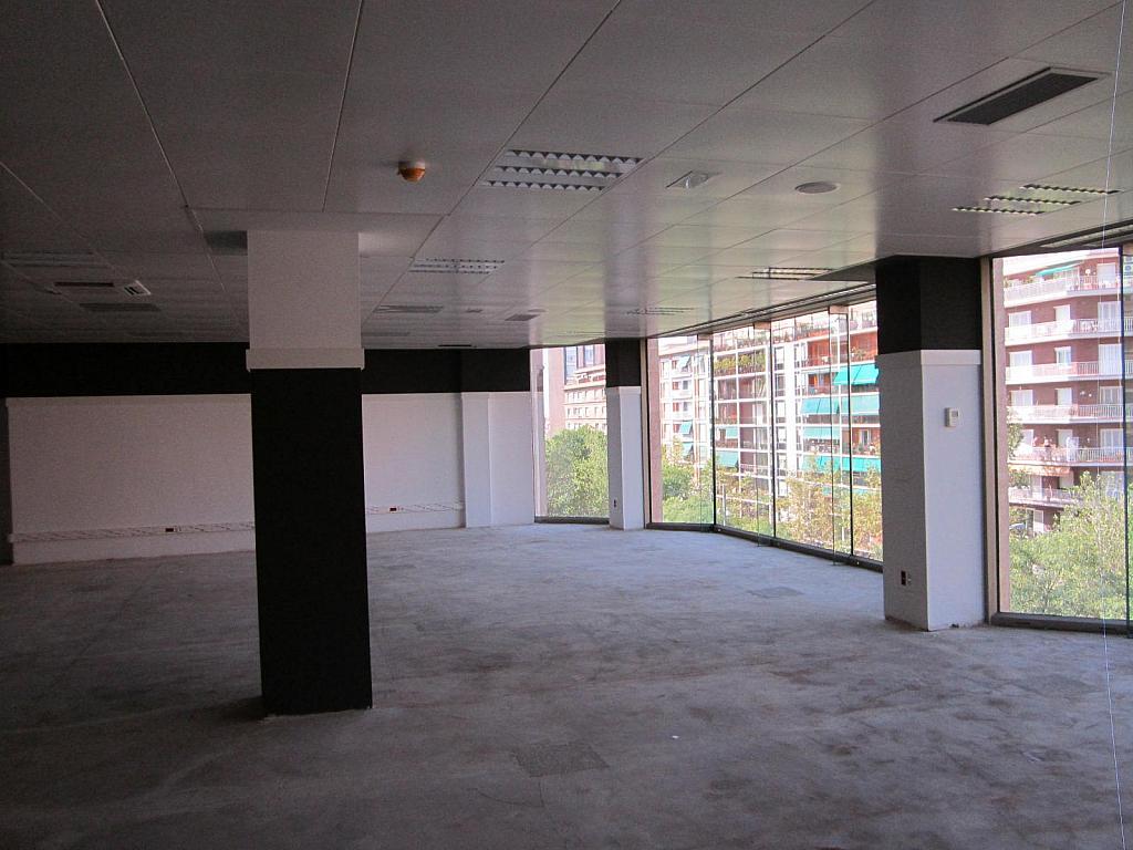Oficina en alquiler en calle Josep Tarradellas, Eixample esquerra en Barcelona - 330743452