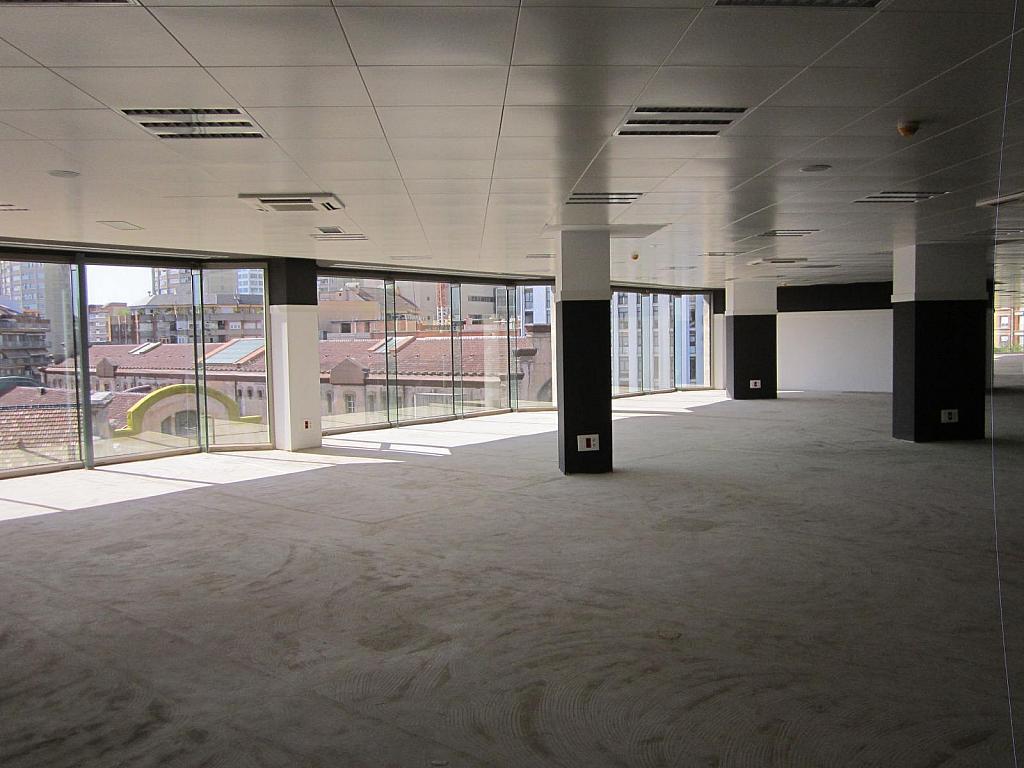 Oficina en alquiler en calle Josep Tarradellas, Eixample esquerra en Barcelona - 330743461