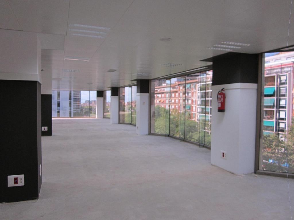 Oficina en alquiler en calle Josep Tarradellas, Eixample esquerra en Barcelona - 330743470