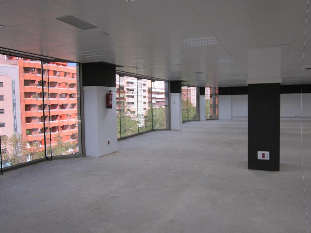 Oficina en alquiler en calle Josep Tarradellas, Eixample esquerra en Barcelona - 330743473