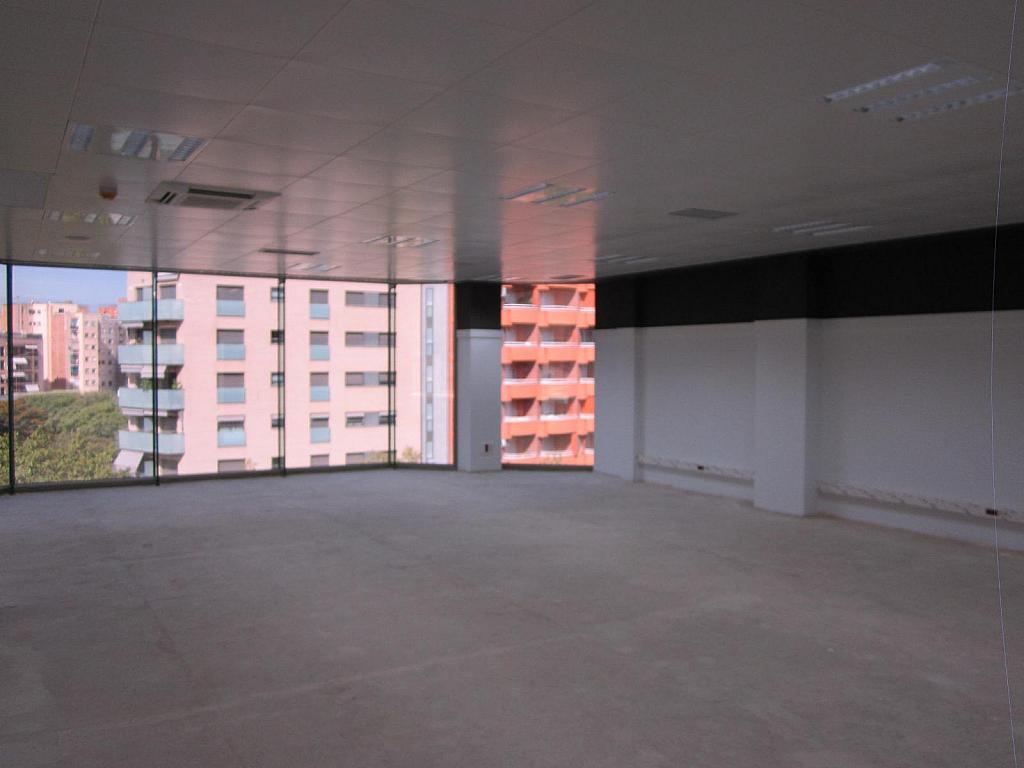 Oficina en alquiler en calle Josep Tarradellas, Eixample esquerra en Barcelona - 330743482
