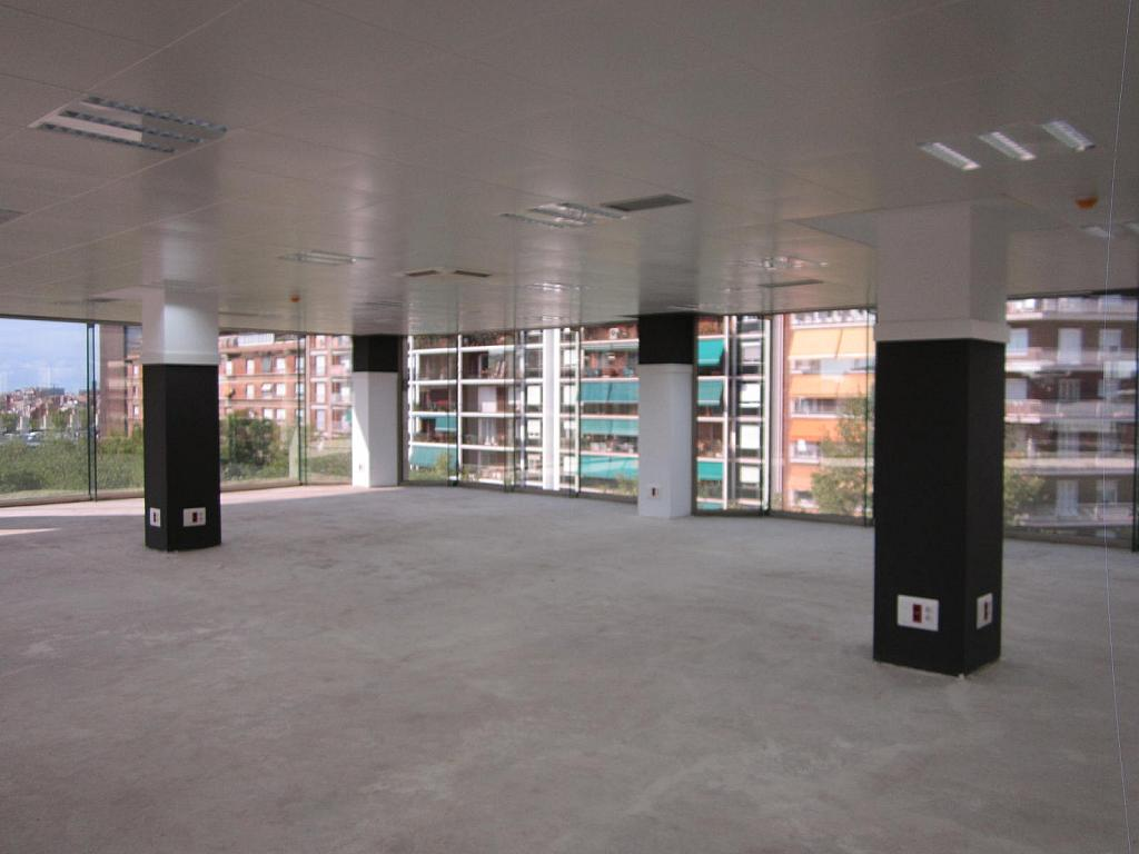 Oficina en alquiler en calle Josep Tarradellas, Eixample esquerra en Barcelona - 330743488