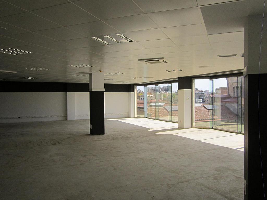 Oficina en alquiler en Eixample esquerra en Barcelona - 330743497