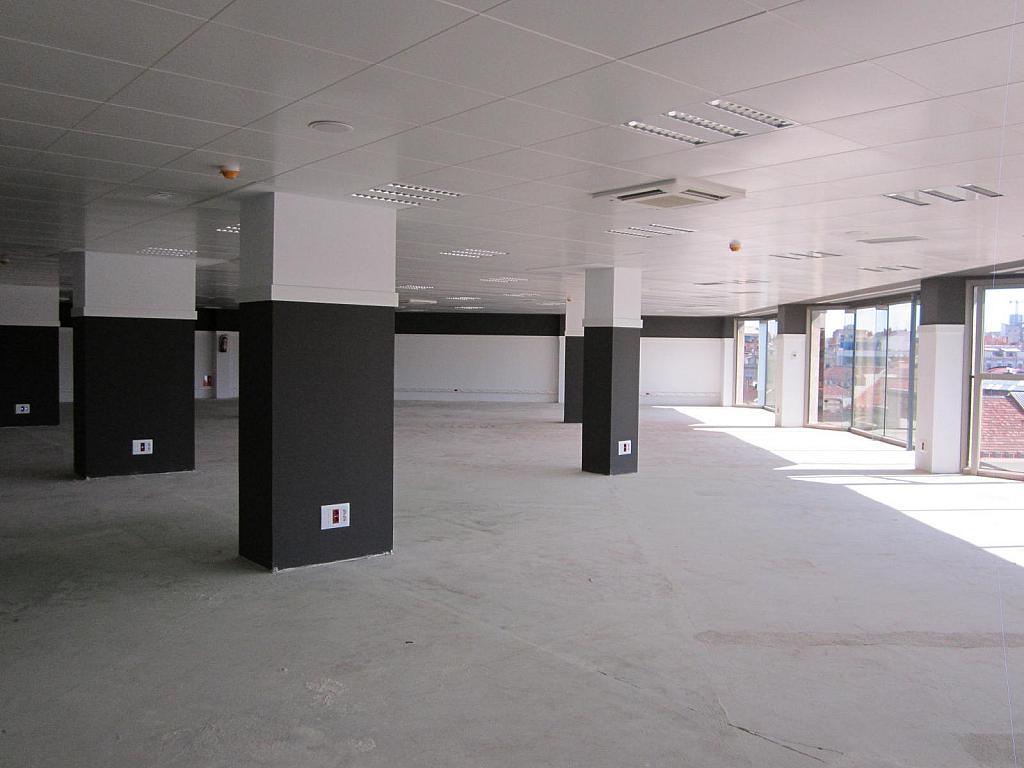 Oficina en alquiler en Eixample esquerra en Barcelona - 330743506