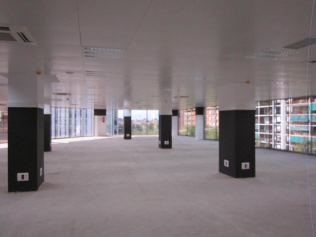 Oficina en alquiler en Eixample esquerra en Barcelona - 330743521
