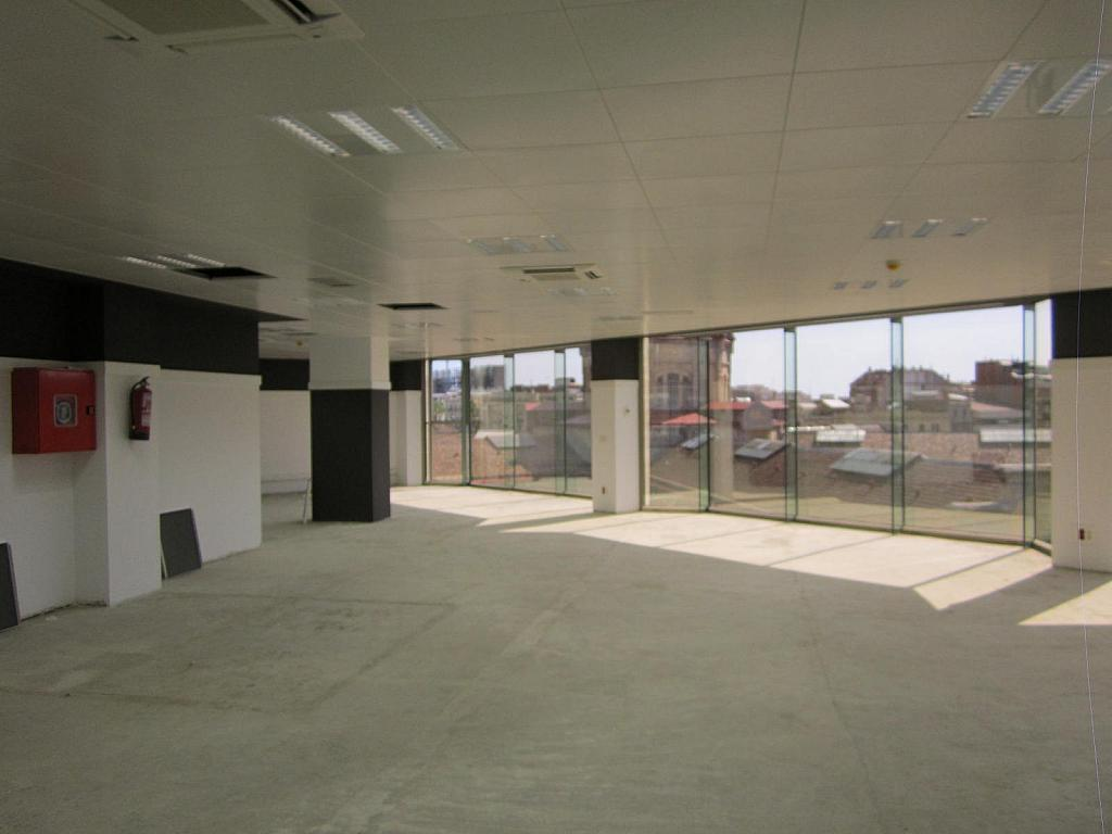 Oficina en alquiler en Eixample esquerra en Barcelona - 330743524