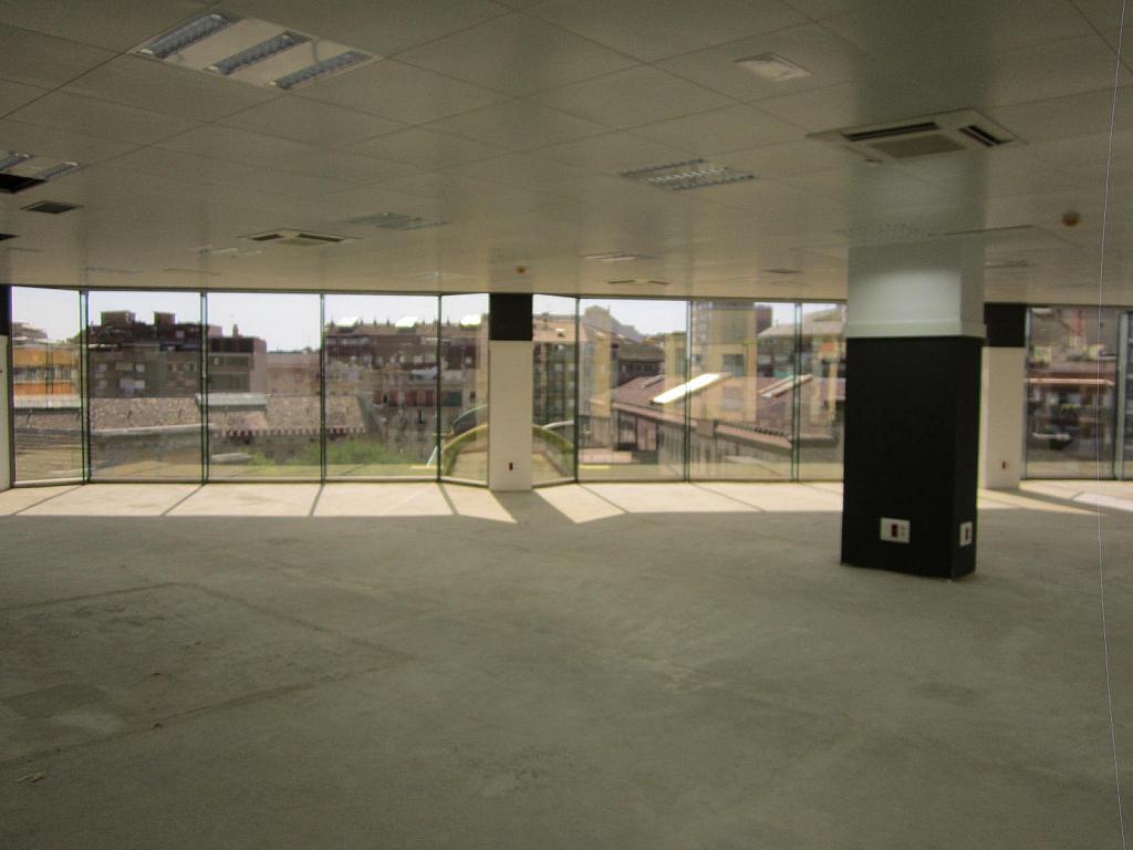 Oficina en alquiler en Eixample esquerra en Barcelona - 330743530