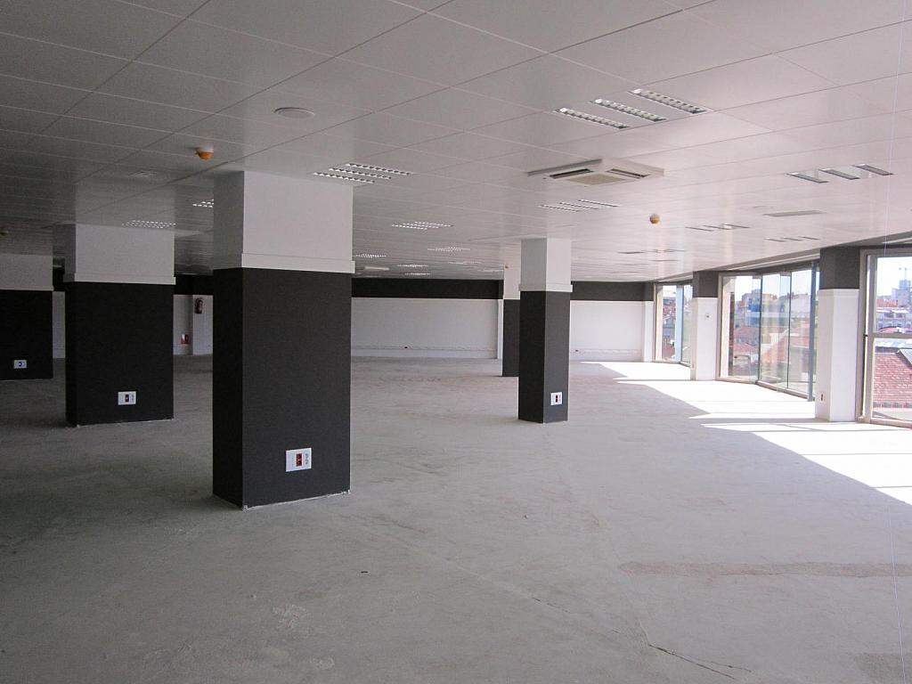 Oficina en alquiler en Eixample esquerra en Barcelona - 330743554