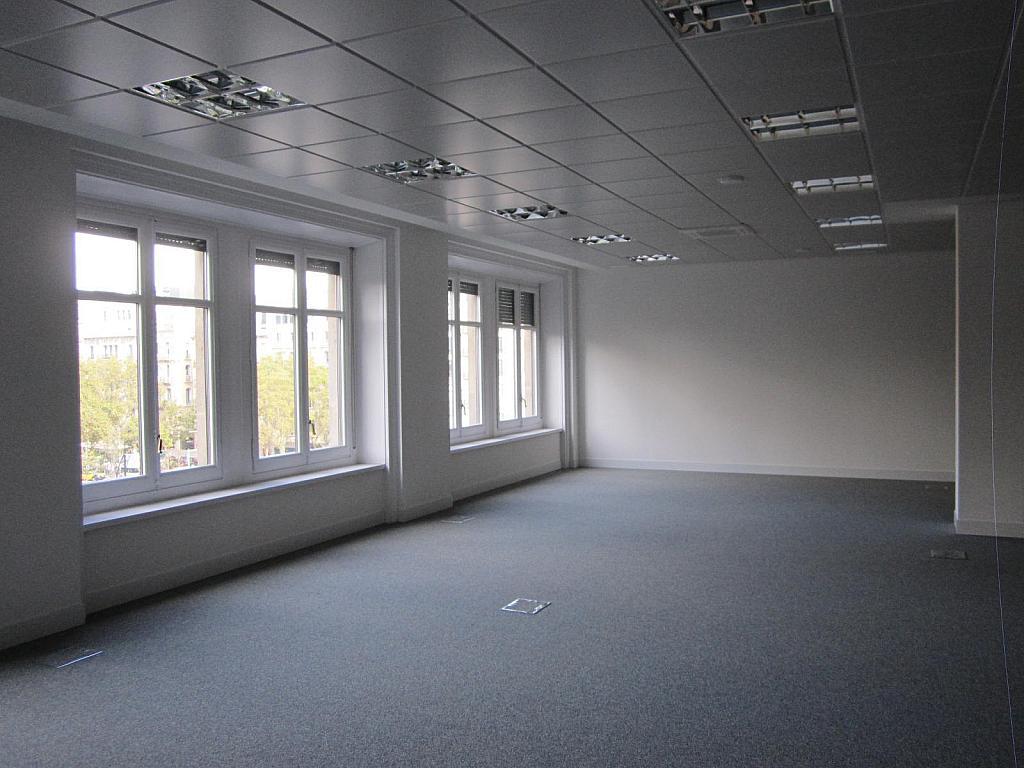 Oficina en alquiler en Sarrià - sant gervasi en Barcelona - 331583032