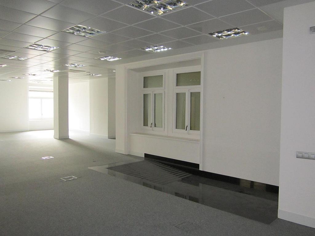 Oficina en alquiler en Sarrià - sant gervasi en Barcelona - 331583035