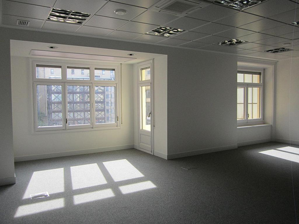 Oficina en alquiler en Sarrià - sant gervasi en Barcelona - 331583038