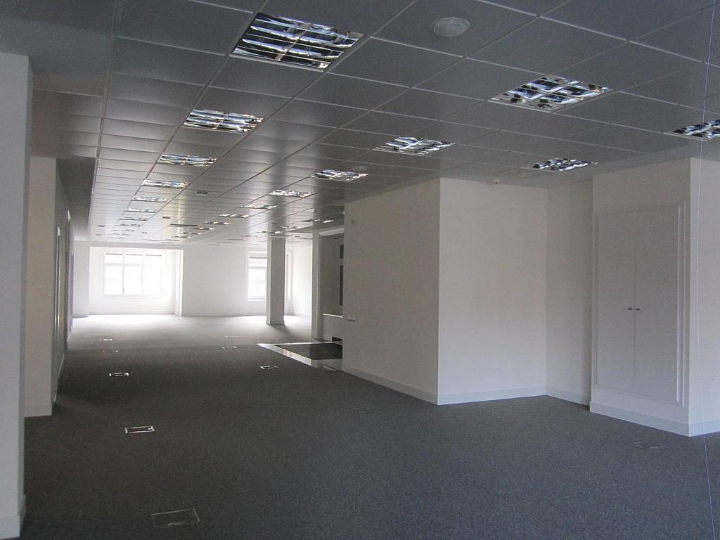 Oficina en alquiler en Sarrià - sant gervasi en Barcelona - 331583041