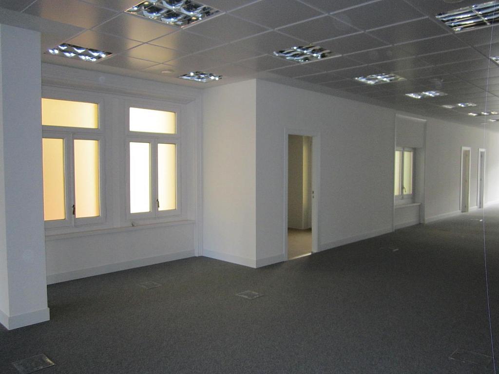 Oficina en alquiler en Sarrià - sant gervasi en Barcelona - 331583044