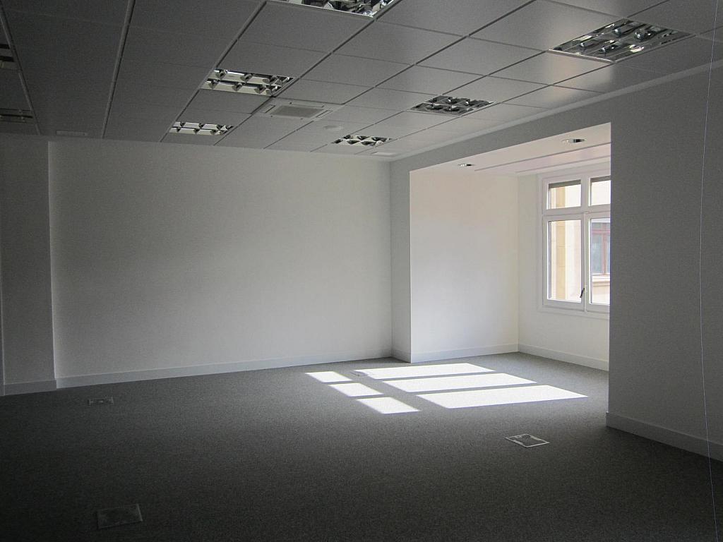 Oficina en alquiler en Sarrià - sant gervasi en Barcelona - 331583047