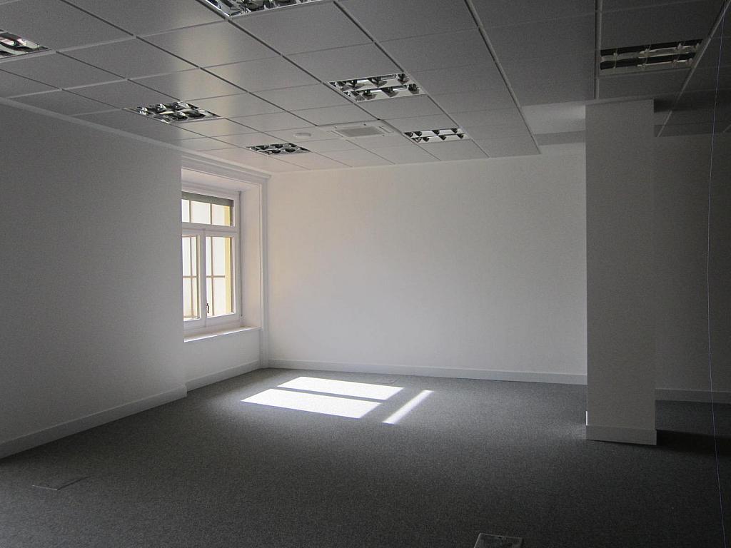 Oficina en alquiler en Sarrià - sant gervasi en Barcelona - 331583050