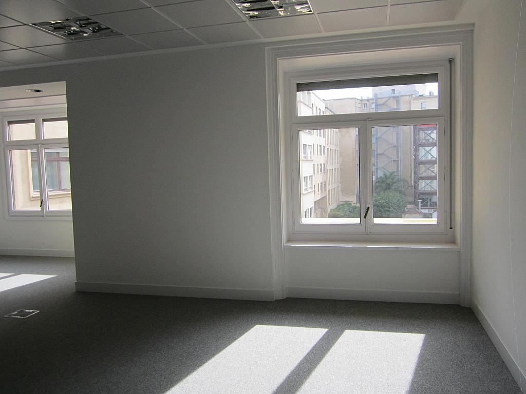 Oficina en alquiler en Sarrià - sant gervasi en Barcelona - 331583053