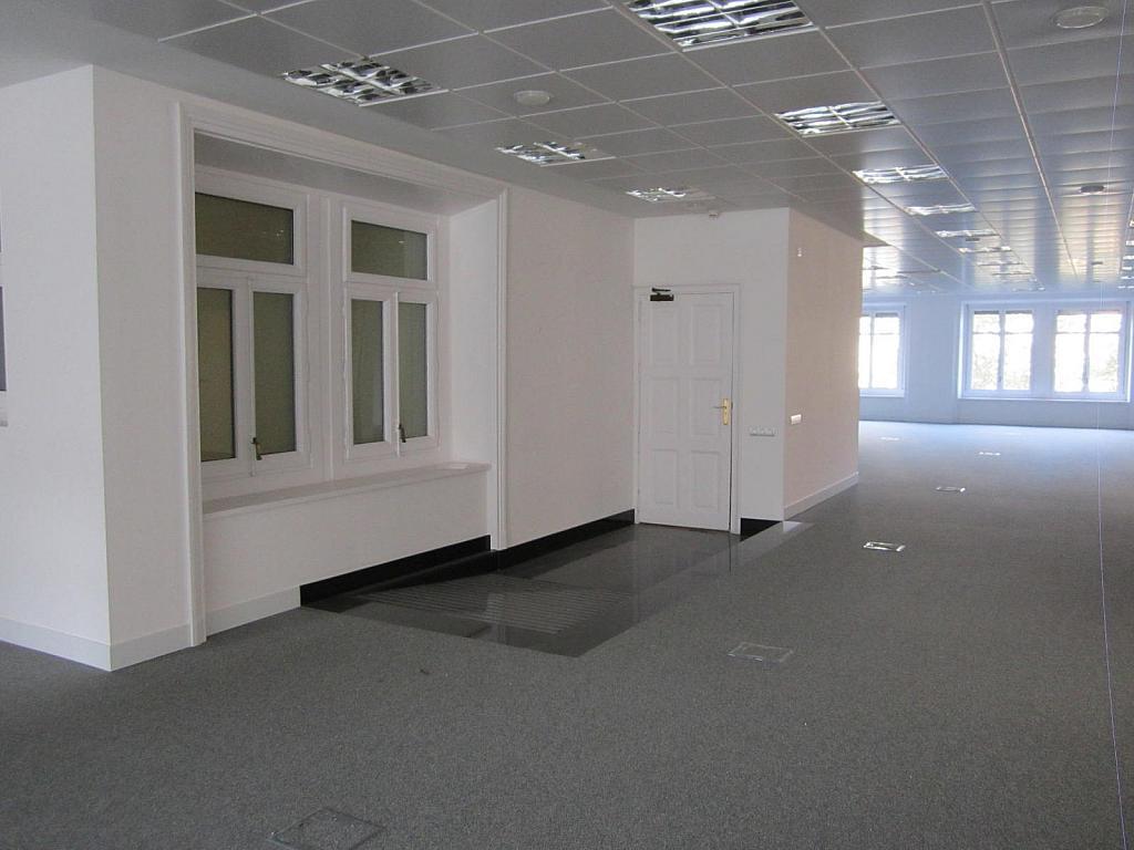 Oficina en alquiler en Sarrià - sant gervasi en Barcelona - 331583056