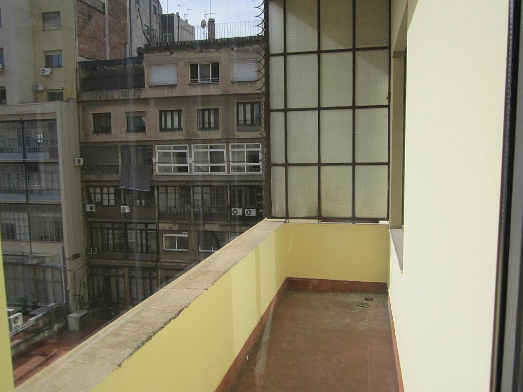 Oficina en alquiler en Sarrià - sant gervasi en Barcelona - 331583059