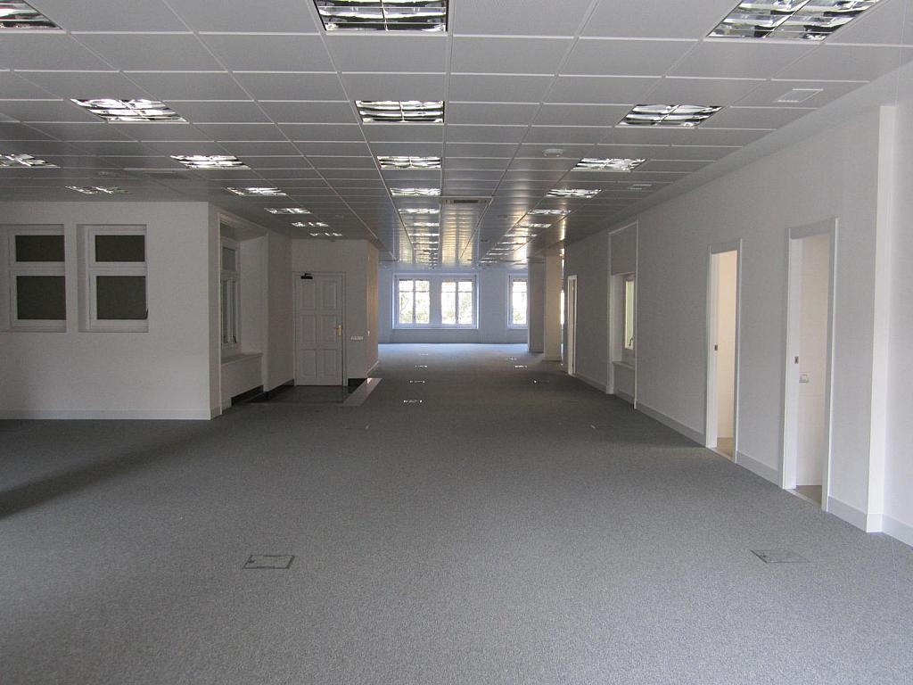 Oficina en alquiler en Sarrià - sant gervasi en Barcelona - 331583062