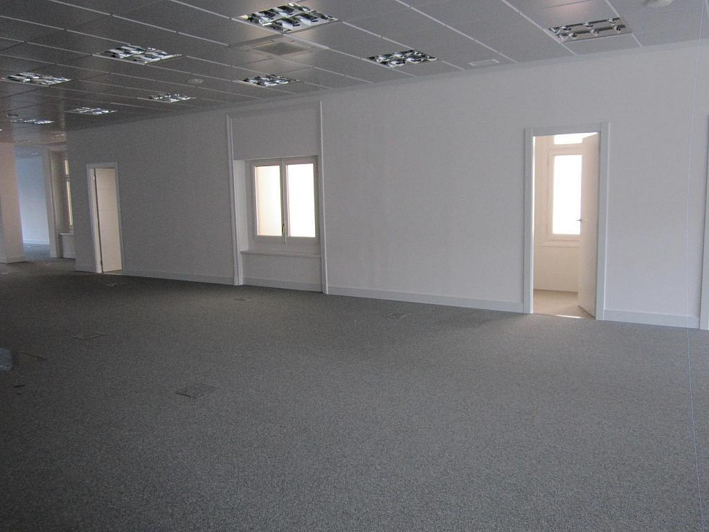 Oficina en alquiler en Sarrià - sant gervasi en Barcelona - 331583071