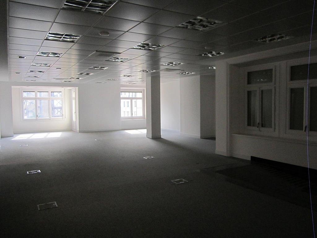 Oficina en alquiler en Sarrià - sant gervasi en Barcelona - 331583077