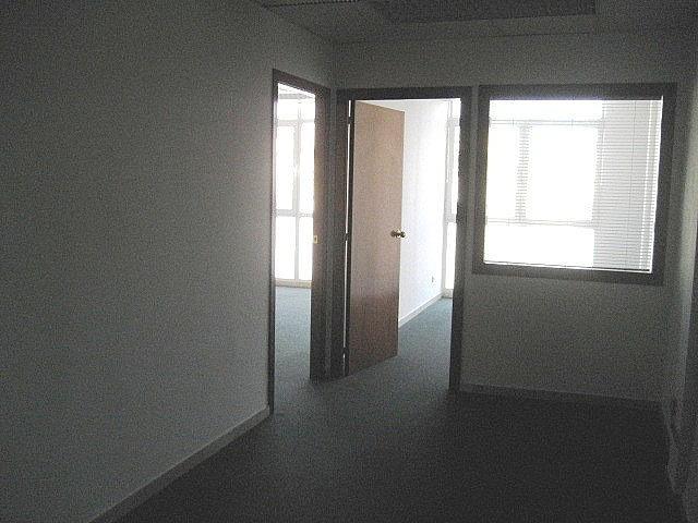 - Oficina en alquiler en Eixample esquerra en Barcelona - 222363230