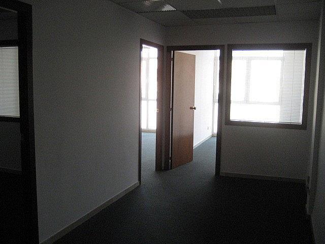 - Oficina en alquiler en Eixample esquerra en Barcelona - 222363233