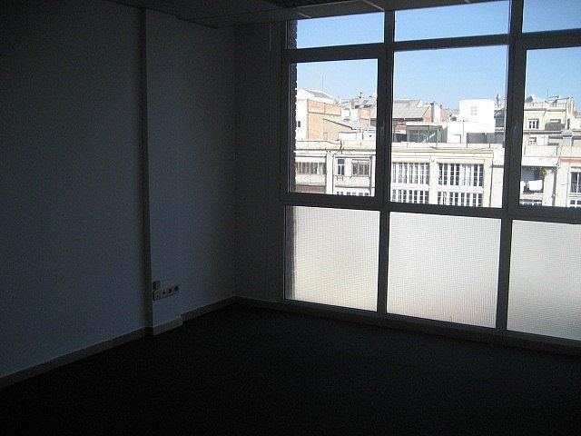- Oficina en alquiler en Eixample esquerra en Barcelona - 222363236