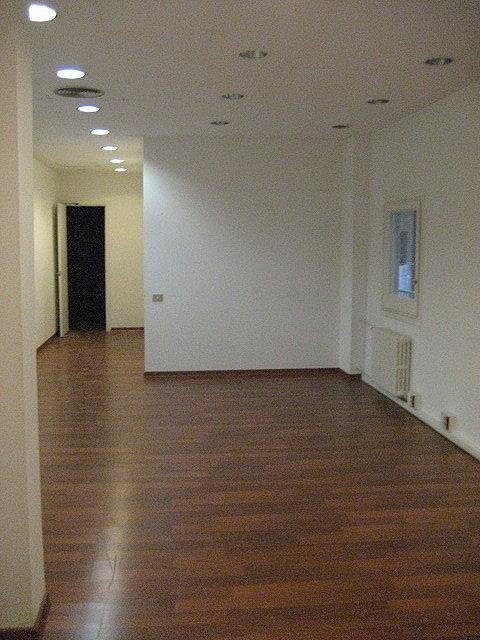 - Oficina en alquiler en Eixample esquerra en Barcelona - 229067620