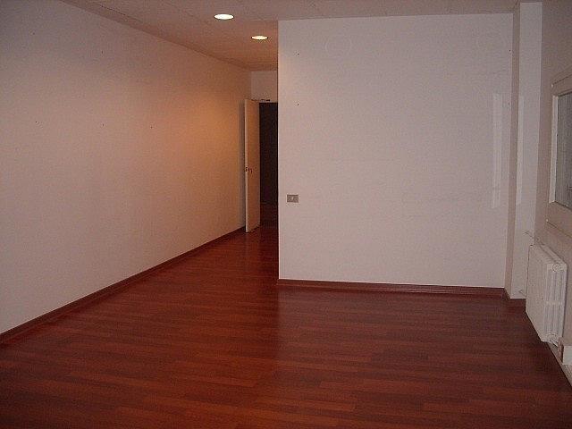 - Oficina en alquiler en Eixample esquerra en Barcelona - 229067629
