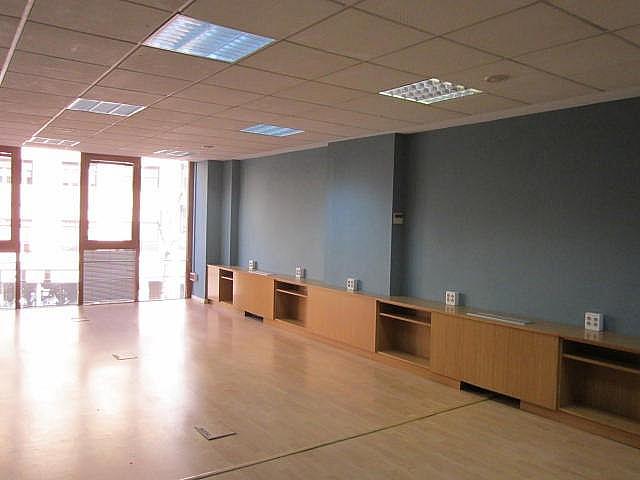 - Oficina en alquiler en Eixample esquerra en Barcelona - 222105515