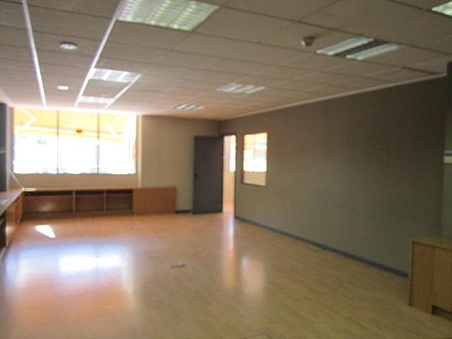 - Oficina en alquiler en Eixample esquerra en Barcelona - 222105518