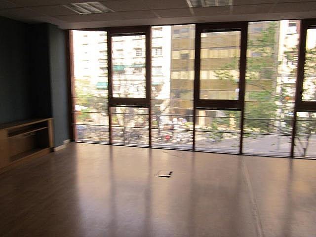 - Oficina en alquiler en Eixample esquerra en Barcelona - 222105521