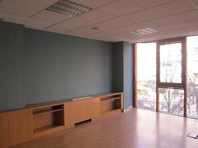 - Oficina en alquiler en Eixample esquerra en Barcelona - 222105527
