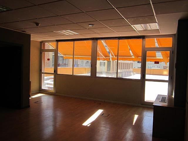 - Oficina en alquiler en Eixample esquerra en Barcelona - 222105530