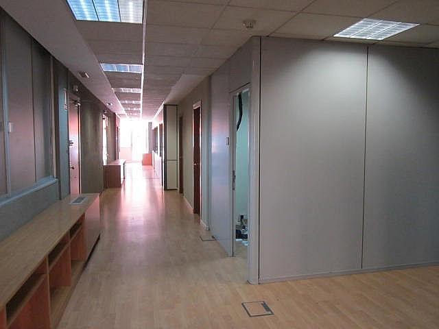 - Oficina en alquiler en Eixample esquerra en Barcelona - 222105533