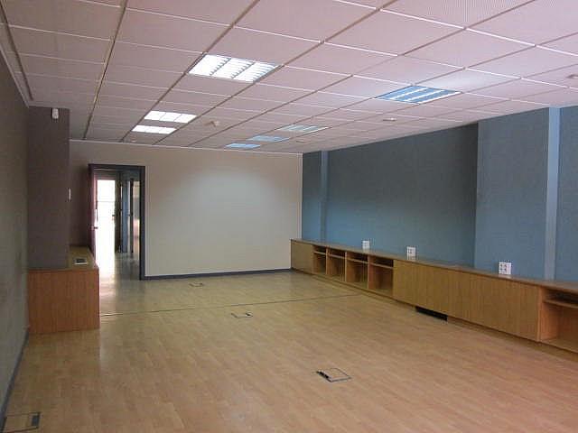 - Oficina en alquiler en Eixample esquerra en Barcelona - 222105539