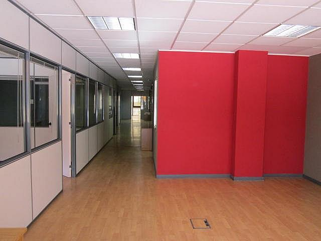 - Oficina en alquiler en Eixample esquerra en Barcelona - 222105542