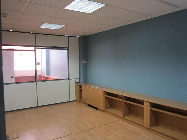 - Oficina en alquiler en Eixample esquerra en Barcelona - 222105548