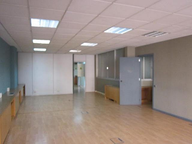 - Oficina en alquiler en Eixample esquerra en Barcelona - 222105551