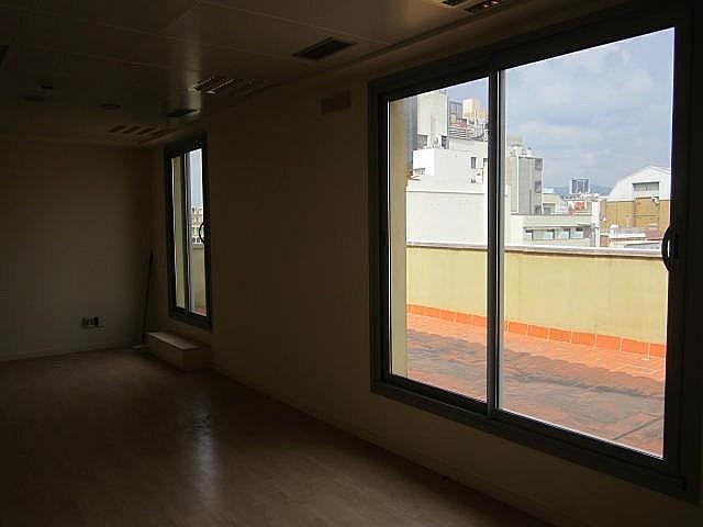 - Oficina en alquiler en Eixample dreta en Barcelona - 221718127