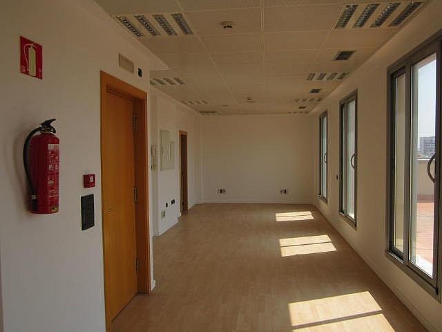 - Oficina en alquiler en Eixample dreta en Barcelona - 233708563