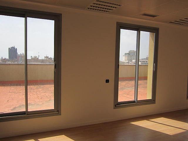 - Oficina en alquiler en Eixample dreta en Barcelona - 233708569