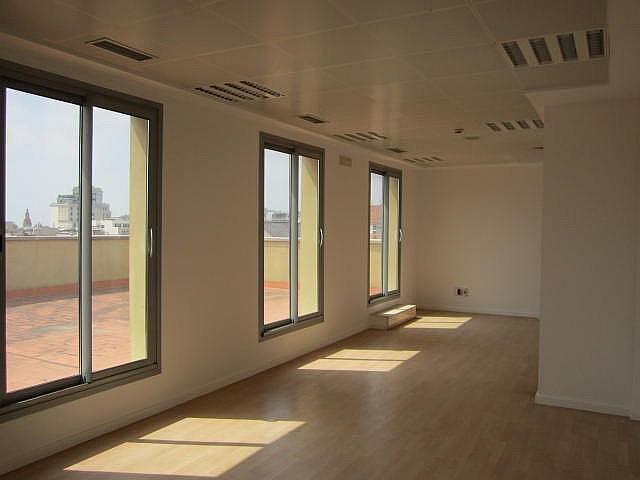 - Oficina en alquiler en Eixample dreta en Barcelona - 233708572