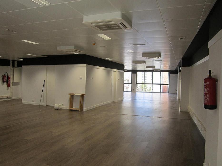 Oficina en alquiler en Eixample esquerra en Barcelona - 316376230