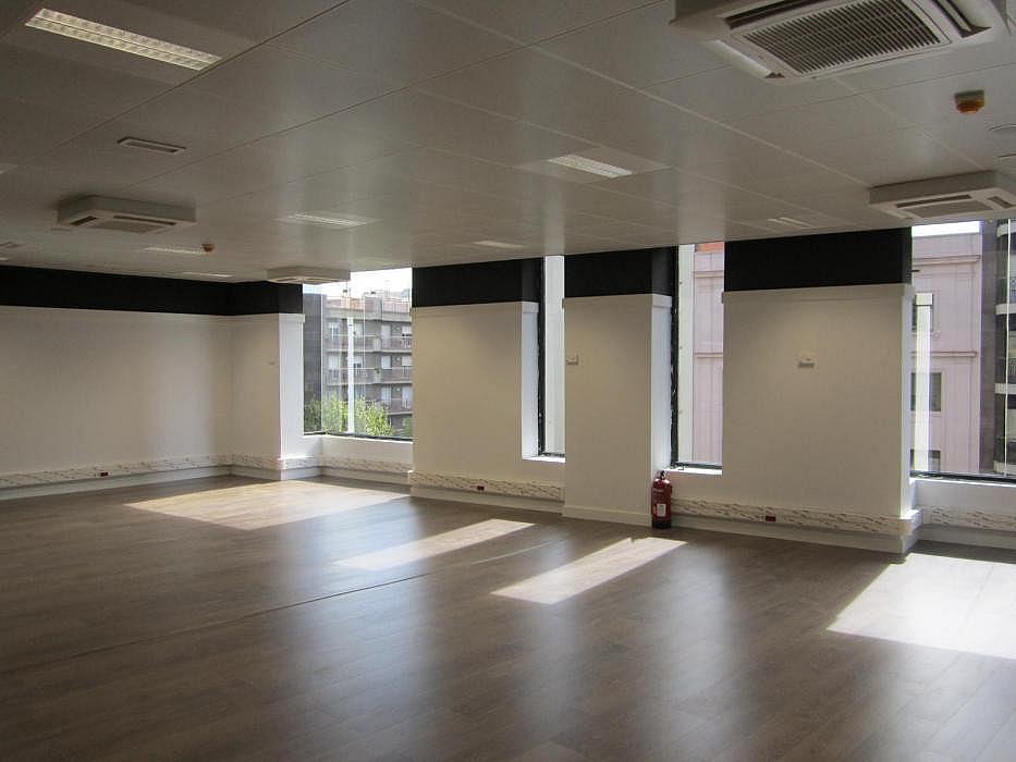 Oficina en alquiler en Eixample esquerra en Barcelona - 316376236