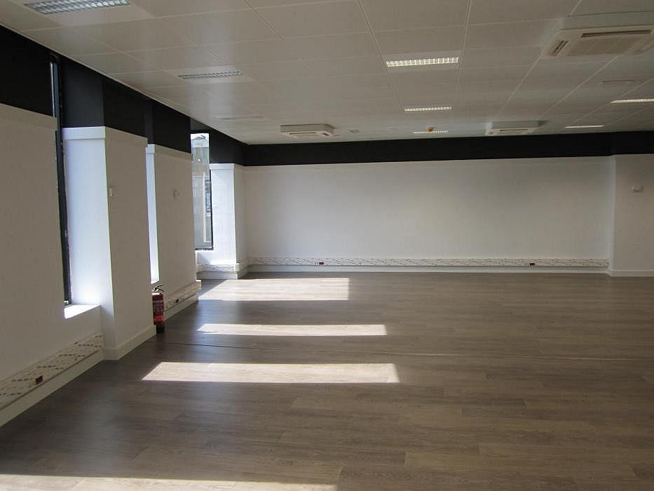 Oficina en alquiler en Eixample esquerra en Barcelona - 316376239