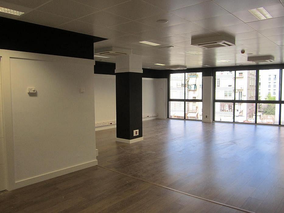 Oficina en alquiler en Eixample esquerra en Barcelona - 316376242