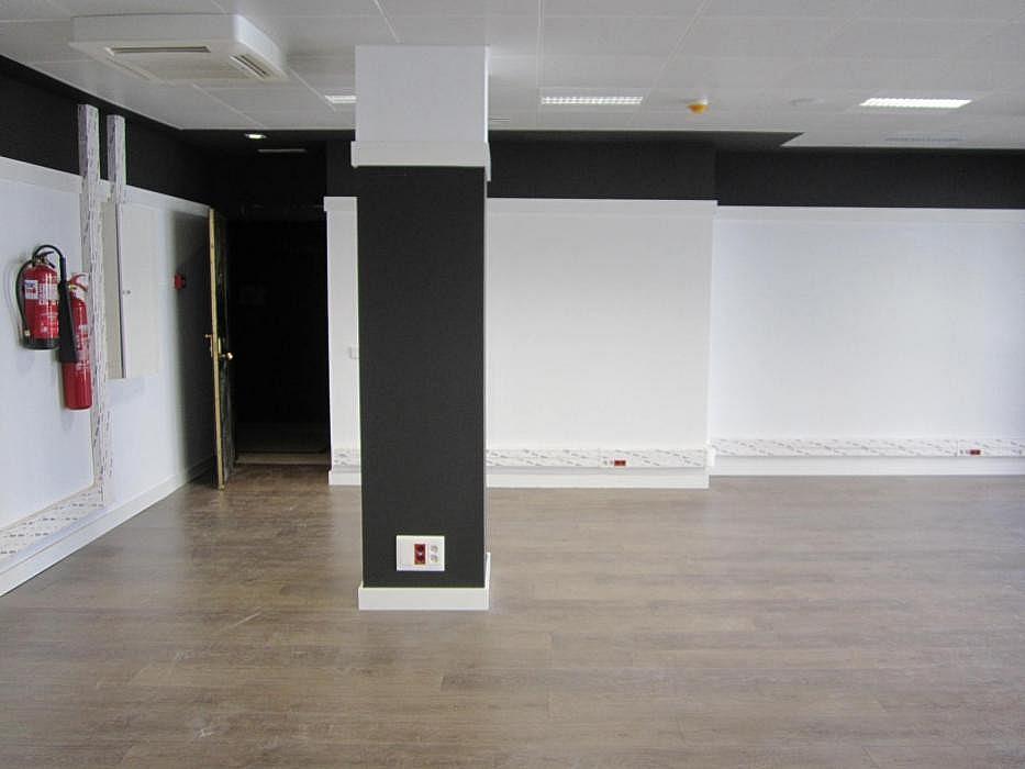 Oficina en alquiler en Eixample esquerra en Barcelona - 316376245