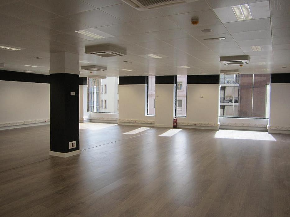 Oficina en alquiler en Eixample esquerra en Barcelona - 316376251